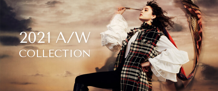 2021 A/W COLLECTION