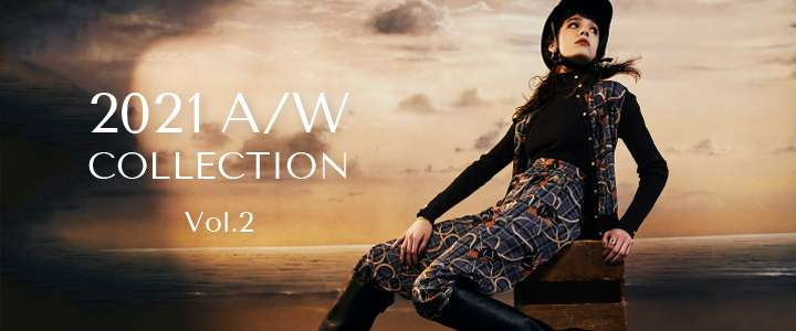 2021A/W COLLECTION Vol.2