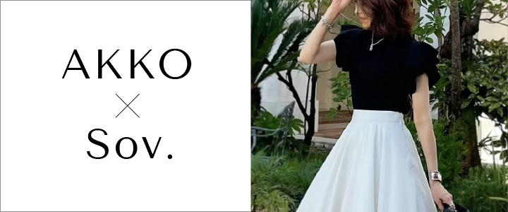 AKKO × Sov. collaboration