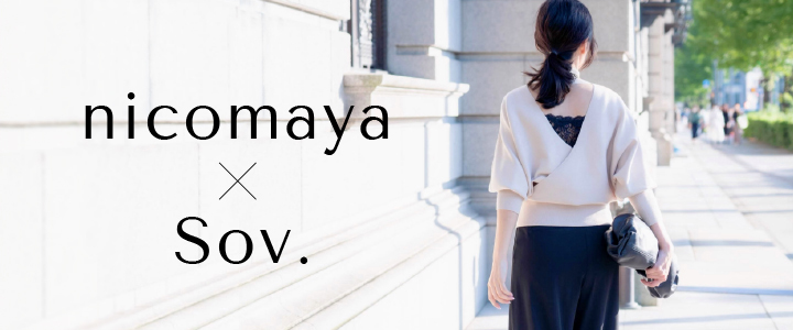 nicomaya × Sov. collaboration