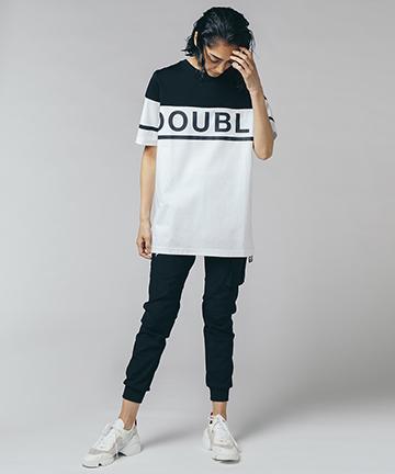 ESSENTIAL / スーピマコットンポンチ Tシャツ