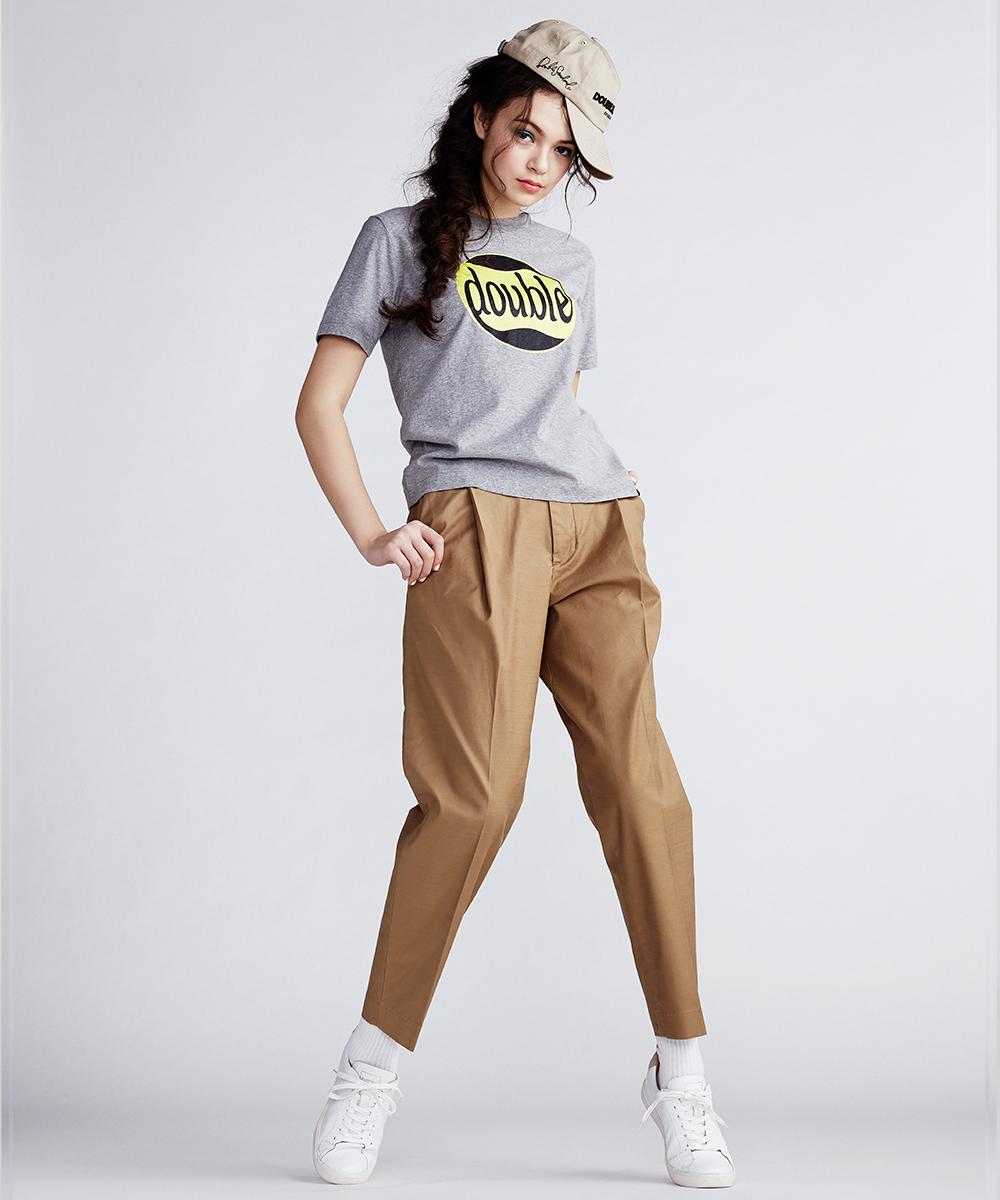 DSC / ヴィンテージレアルツイストTシャツ
